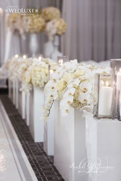 Heidi and Sam's Spectacular Wedding At The Four Seasons Hotel Toronto - Wedding Decor Toronto Rachel A. Clingen Wedding & Event Design Photo credit Visual Cravings