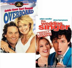 Review This!: Romantic Comedies Rediscovered
