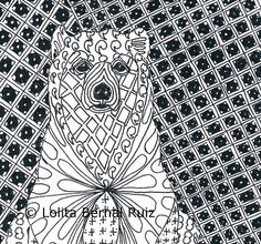 13 best zentagle patterns images on pinterest zentangle patterns zentangle patterns google search fandeluxe Image collections