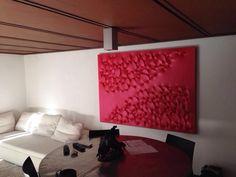 Giuseppe Amadio Painting Contemporary Art, Painting, Home Decor, Contemporary Artwork, Painting Art, Interior Design, Paintings, Painted Canvas, Home Interior Design