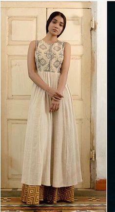 Label Anushree # layered fun # casual chic # Indian fashion