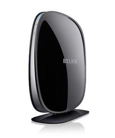 Belkin N750 Dual Band Wireless N Router (Latest Generation)