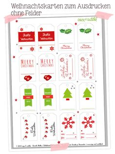 1000 images about free printables on pinterest weihnachten free printable and basteln. Black Bedroom Furniture Sets. Home Design Ideas