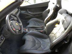 sièges en carbone pour cette superbe ferrari 458 italia spyder pour univers-gt Ferrari 458, Porsche, Bmw, Car Seats, Vehicles, Italia, Accessories, Car Seat, Vehicle