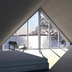 Sunhouse situated in Finland