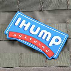 IHUMP Anything Morale Patch