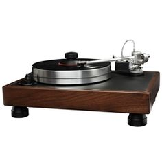 VPI CLASSIC 1 TURNTABLE at Music Direct
