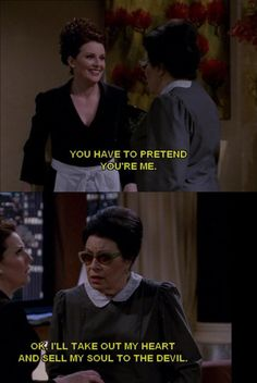 Will & Grace ♥ ~ I miss this show!