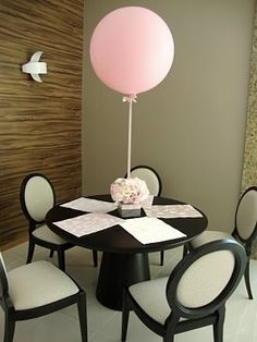 Studio 5 - Decorating with Balloons: Chic not Childish