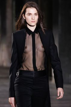 Saint Laurent Spring