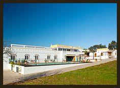 Turismo rural no Algarve - Casa do Alpendre