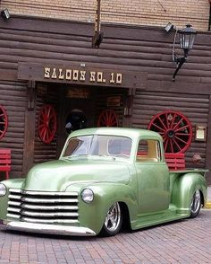 Hot Wheels - Sure don't mind some classic goodness slammed on its frame, bad ass! Tag the owner. #chevrolet #gmc #carporn #stance #airsuspension #bagged #streetrod #streettruck #streetmachine #truckporn #lowfastfamous