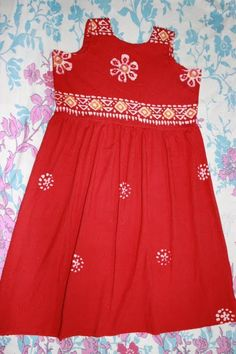 EASY TWO PIECE KURTI - YouTube