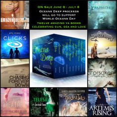 Box Set of twelve books to support the ocean and marine environment. Check out the cover! Laura Howard, Ocean Day, Marine Environment, The Only Exception, Oceans Of The World, What Book, Ya Books, Book Show, Derp