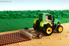 Today in History! On May 1837 John Deere invented the first steel plow. The wrought-iron frame had a polished steel plowshare. This made it ideal for the tough soil of the . Plowing the Field Builder: kosbrick .