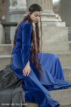 A Sword-woman's Natural Hair blog