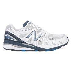 bf591e448a25 Men s New Balance 1540 Running Shoe - White Blue 13