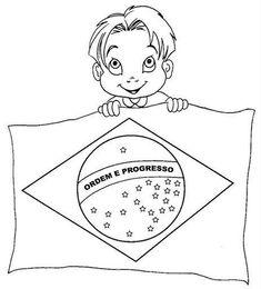 Profª: Ivani Ferreira: Atividades para dia 7 de setembro-Independência do Brasil