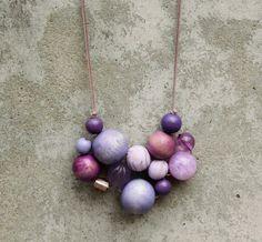 Make a modern statement in bowerbird purple. #EtsyAustralia