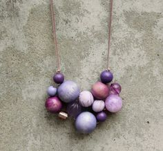 Make a modern statement in bowerbird purple. #EtsyAustralia