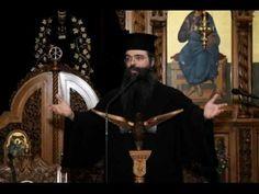 Πνευματικοί Λόγοι: π. Ανδρέας Κονάνος - Μάθε να λες ένα «ευχαριστώ» Christian Faith, Religion, Youtube, Greek, Mountain, Youtubers, Greece, Youtube Movies, Mountaineering