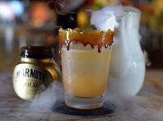 Marmite Cocktail at Artesian Bar