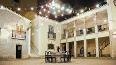 Páteo Alfacinha O Páteo na AJuda. tem terraço. Restaurante.