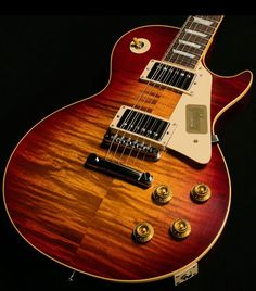 Gibson Guitars – Page 7 – Learning Guitar Music Guitar, Cool Guitar, Acoustic Guitar, Gibson Les Paul, Guitar Photos, Les Paul Guitars, Guitar Collection, Gibson Guitars, Music Stuff