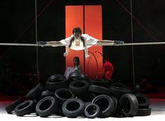 Zirkolika: Crece '09 – Creación de Circo Contemporáneo – Teatro Circo Price