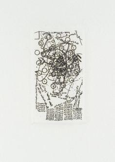 '[no title]', Jonathan Borofsky, 1982 | Tate