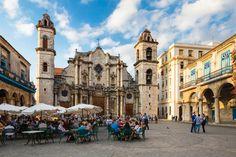 La Habana (Cuba): una ciudad que rebosa hermosura