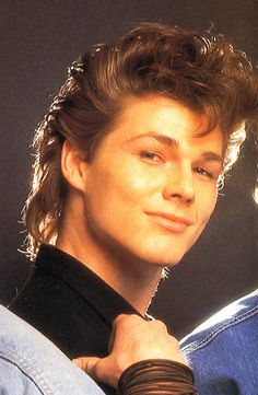 morten harket. but the A-ha have done beautiful songs until 2013 !!