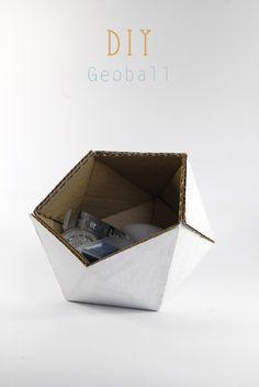 DIY-geoball
