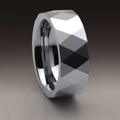 Google Image Result for http://www.jewelrytimes.com/images/products/attractive-design-8mm-multi-facets-with-rhombusand-triangulars-high-polished-shiny-unisex-1867.jpg