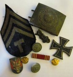Random Rambles: Memorial Day Giveaway