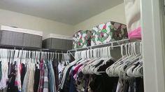 Lindsey Hughes Closet ilikeclosets.com