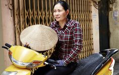 Behind the Lives of Vietnam Women