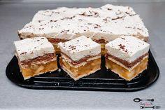 Prosty Przepis Na Vanilla Cake, Tiramisu, Ethnic Recipes, Gastronomia, Brioche, Bakken, Tiramisu Cake