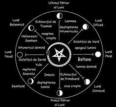 Calendar Satanic