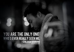 The Velvet Couch: Pearls : Childish Gambino Rapper Quotes, Lyric Quotes, Qoutes, Childish Gambino Quotes, Dope Quotes, Rap Lyrics, Velvet Couch, Donald Glover, Chance The Rapper