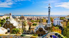 Best Tourist Services in Spain, from the magic of Barcelona ➜http://bit.ly/Incoming-BCN #VisitSpain #VisitBCN