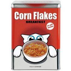 Derriere la Porte - Contenitore Cereali colazione