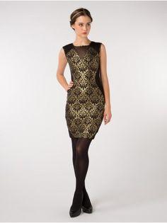 Robe imprimée femme - Robe vêtements femme - Vêtements Femme - Femme