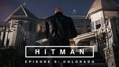 Episode 5 is a step in a different direction for 2016's Hitman