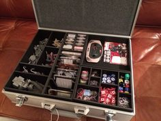 imperial assault storage - Google Search
