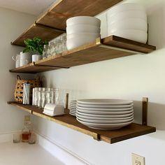Floating Shelf Hardware, Floating Shelf Brackets, Hanging Shelves, Wall Shelves, Timber Shelves, Wooden Shelves, Brass Shelf Brackets, Long Floating Shelves, Shelving Systems