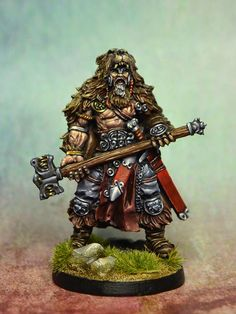Resultado de imagen de vikings minis