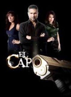 """Colombia-serie: """"el Capo"""" 1ra 2da 3tra. Temp. 35 Dvd Set 236 Capitulos from $39.0"""