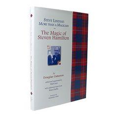 Magic of Steve Hamilton by International Magic - Book