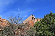 Chapel of the Holy Cross | Sedona, Arizona - YOUR STORY #2